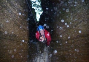 Hell Gill - an Amazing Adventure from Adventure Guides UK