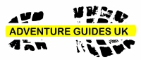 Adventure Guides UK Logo