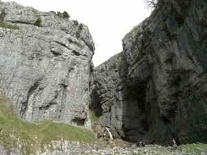 Do the Limestone Lion Challenge Walk by Adventure Guides UK